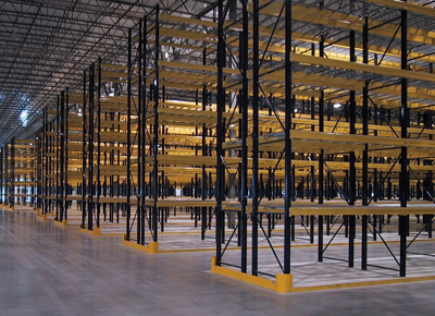 New and Used Pallet Racking Lexington, KY