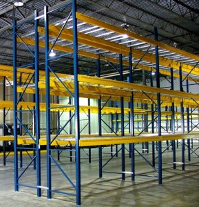 Pallet Rack Systems Lexington, KY